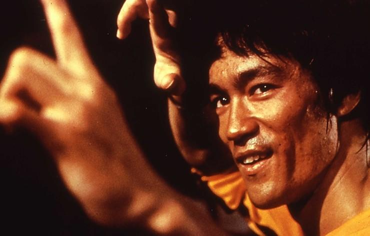 Bruce Lee Wing Chun