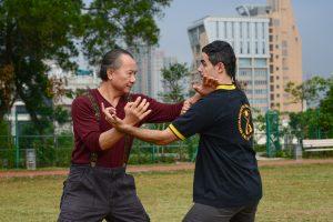 Wan Kam Leung Issue 1 WCO