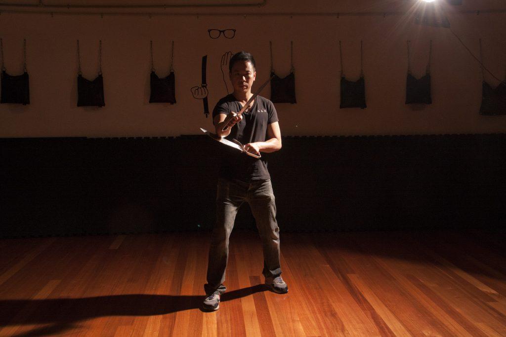 Practical Wing Chun