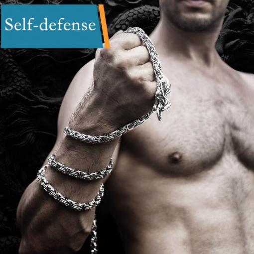 self defence bracelet