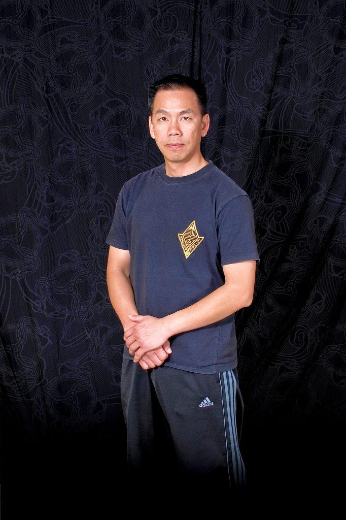 Interview with Sifu Gorden Lu