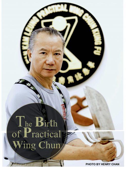 Sifu Wan Kam Leung