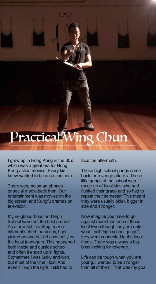 Wing Chun Origins Issue 11