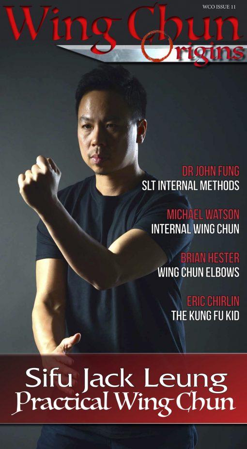 Wing Chun Origins Issue 11