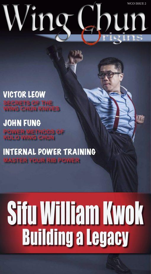 Wing Chun Origins Issue 2