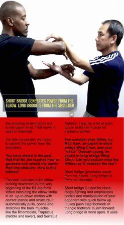 Wing Chun Origins Gorden Lu