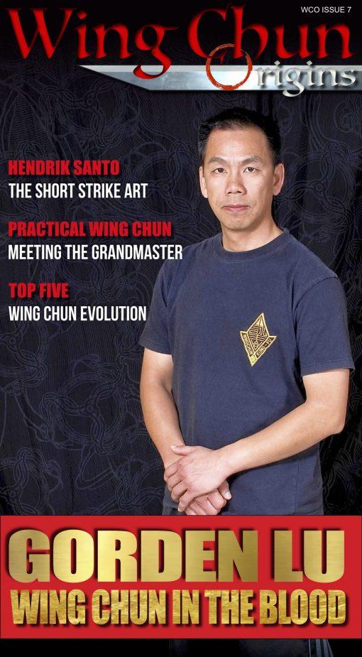 Wing Chun Origins Issue 7