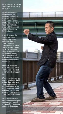 Wing Chun Origins Issue 8