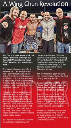Wing Chun Origins Issue 9