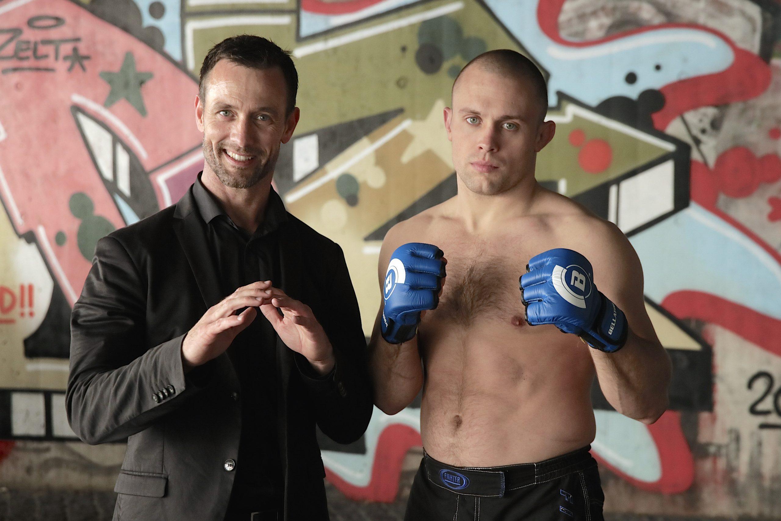Sifu Martin Brogaard -Wing Chun vs MMA
