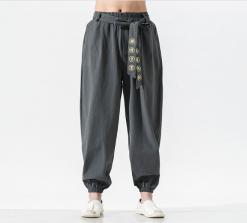 Wing Chun Pants