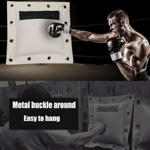Wing Chun Wall Bag